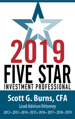 2019 Five Star Sward